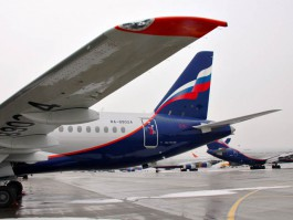air-journal_Aeroflot SSJ Superjet 2