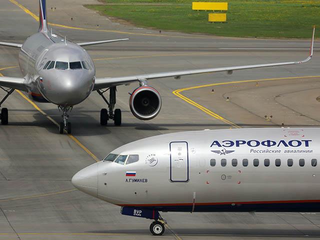Russie-Maroc : Moscou-Casablanca avec S7, Moscou-Agadir avec Aeroflot 1 Air Journal