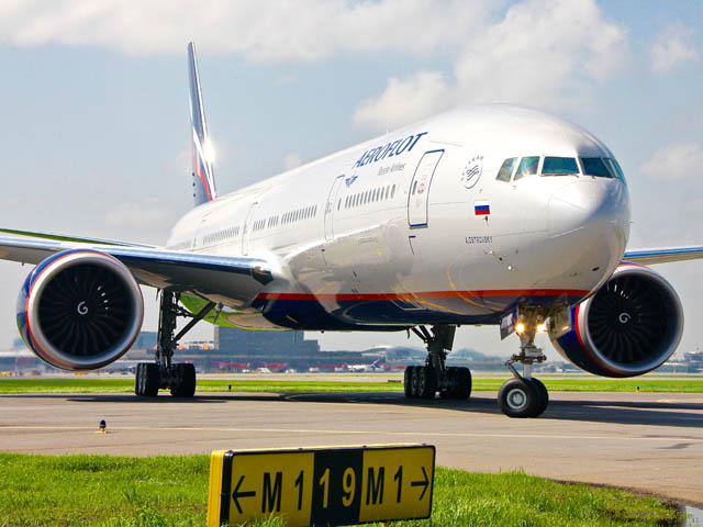 fortes turbulences avion