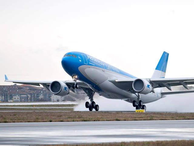 air-journal_Aerolinas Argentinas A330-200 new