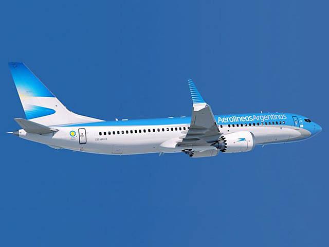 Boeing 737 MAX: Southwest, Comair, WestJet, Argentina y Oman 3 Air Journal