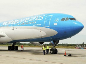 air-journal_Aerolineas Argentinas A340-300