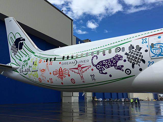 air-journal_Aeromexico 787 Quetzalcoatl2