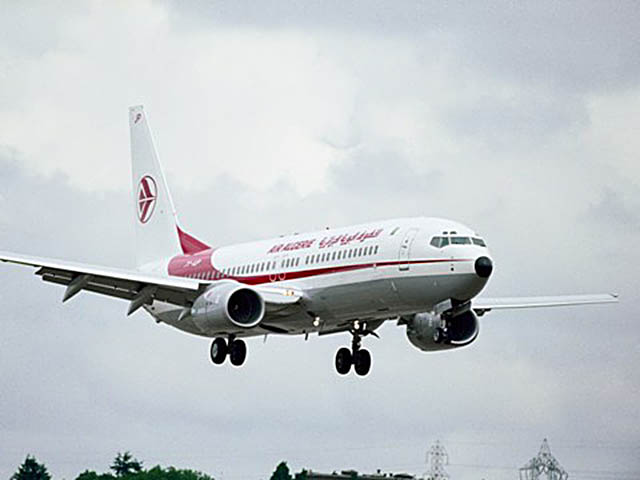 air-journal_Air Algérie 737-800 juin2001