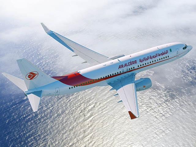 Grève PNC chez Air Algérie : des vols annulés | Air Journal