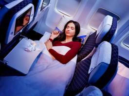 air-journal_Air Astana 757-200 sleeper eco