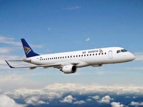 air-journal_Air Astana E190
