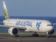 air-journal_Air Austral 777-300ER sol