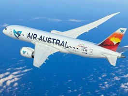 Air Austral Forme Désormais Des Agents D Escale Air Journal