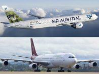 air austral a un plan pour air madagascar air journal