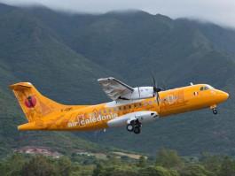 air-journal_Air Caledonie 42-500 takeoff