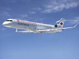 air-journal_Air Canada Express CRJ900