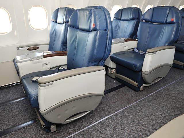 Air Canada : du tout-Affaires régulier avec Jetz cet hiver 1 Air Journal