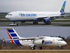 air-journal_Air Caraibes Cubana