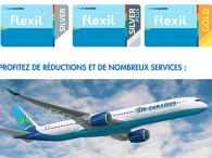 air-journal_Air Caraibes abonnement Flexil