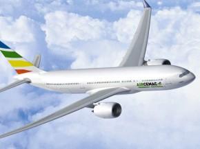 air-journal_Air Cemac A330