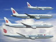 air-journal_Air China Boeing famille