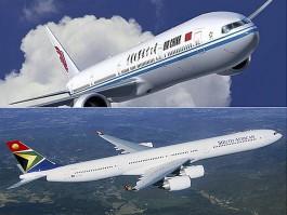air-journal_Air China South African Airways