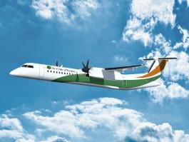 air-journal_Air Cote d'Ivoire Q400