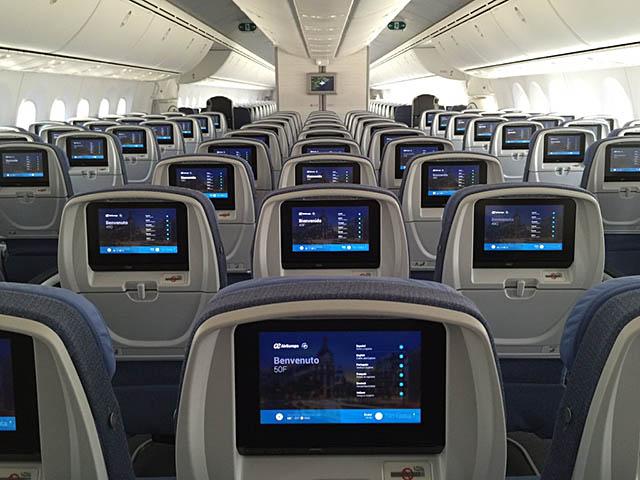 air-journal_Air Europa 787-8 Economie