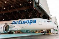 air-journal_Air Europa 787-8 hangar