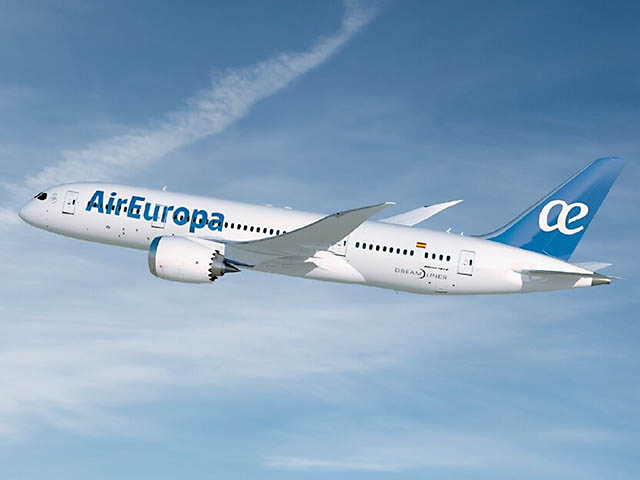Image result for Air Europa Etihad