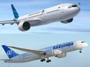 air-journal_Air Europa Garuda Indonesia