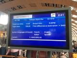 air-journal_Air France 1er vol Teheran