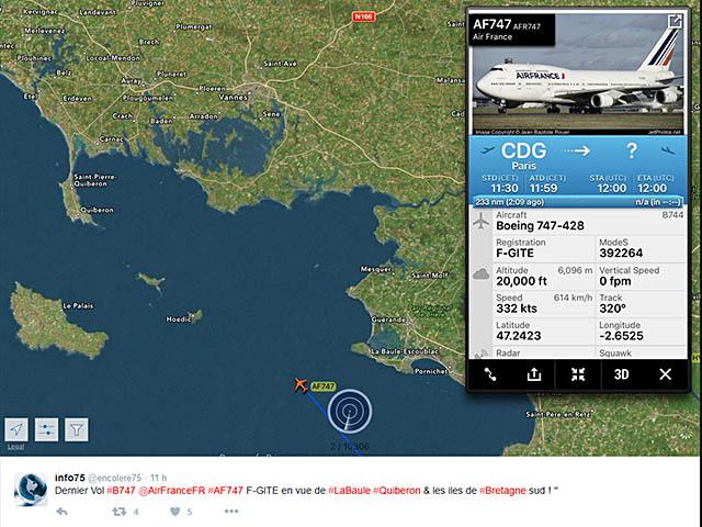 air-journal_Air France 747 Adieu flightradar24