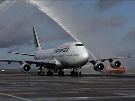 air-journal_Air France 747 Adieu piste