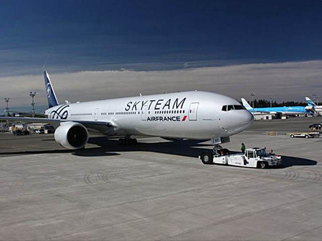 air-journal_Air France 777-300ER 69e Skyteam