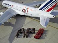 air-journal_Air France 80 ans A380
