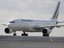 air-journal_Air France A330-200 sol