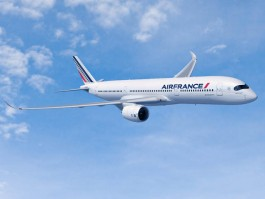 air-journal_Air France A350-900