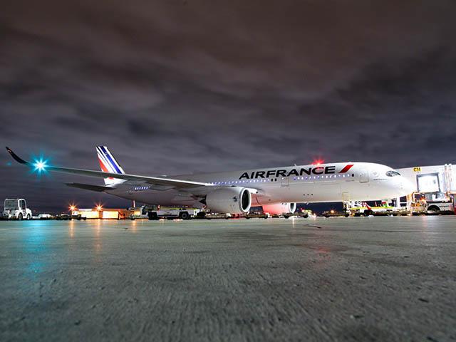 Recapitalisation d'Air France contre créneaux : Paris n'en veut pas en l'état - Air-Journal