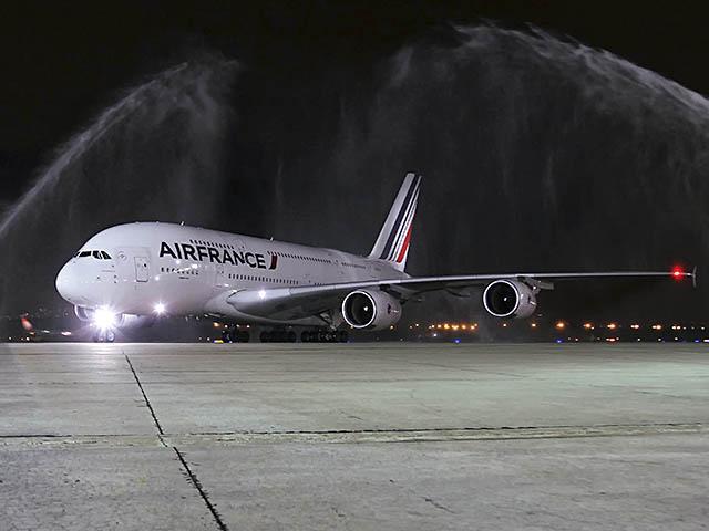 air-journal_Air France A380 Rio de Janeiro