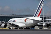 air-journal_Air France Chine A380