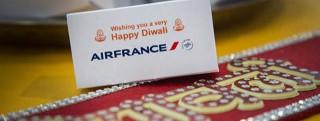 air-journal_Air France Diwali