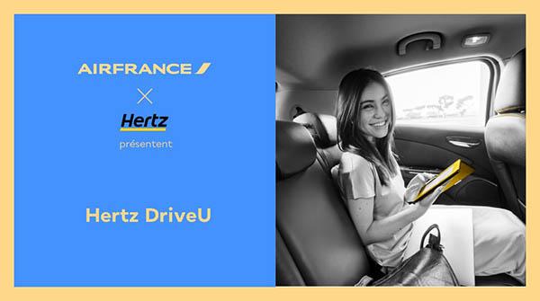 """Résultat de recherche d'images pour """"Hertz DriveU"""""""