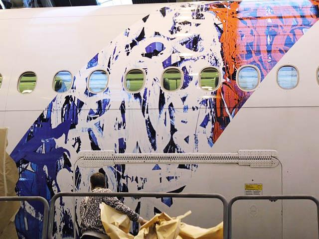 air-journal_Air France JonOne 3