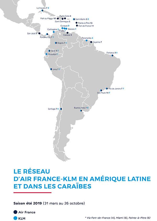Air France Se Pose à Quito Air Journal