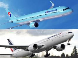 air-journal_Air France Korean Air