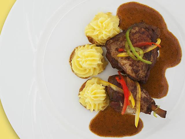 cuisine antillaise babette