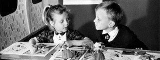 air-journal_Air France enfants old