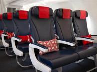 air-journal_Air France nouveau siège monocouloir Airbus