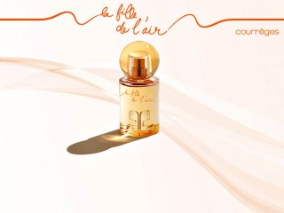 air-journal_Air France parfum Courreges