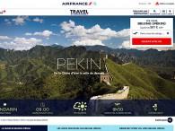 air-journal_Air France site voyage