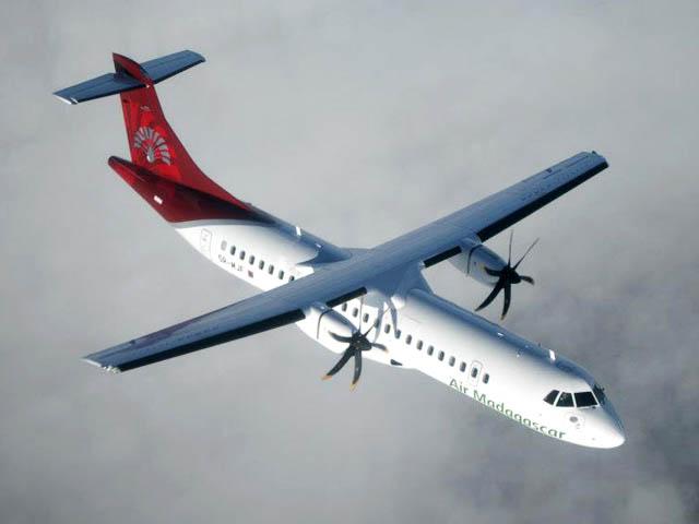 air-journal_Air Madagascar ATR