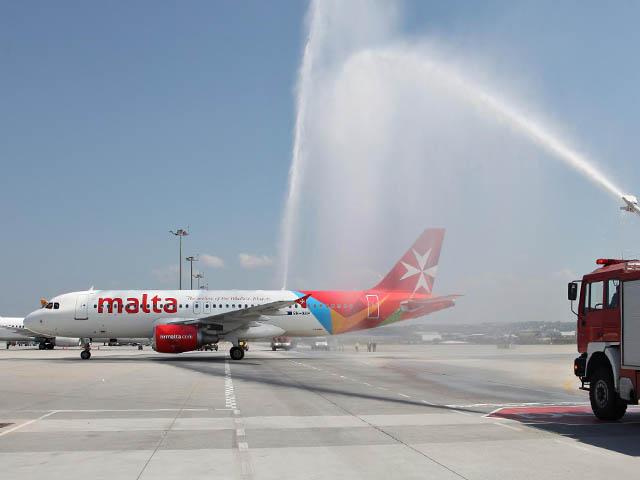 air-journal_Air Malta Istanbul