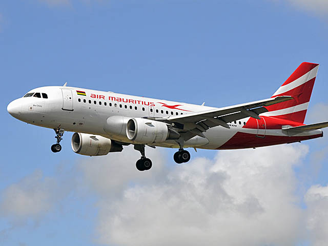 Air mauritius renforce antananarivo air journal for Air madagascar vol interieur horaire